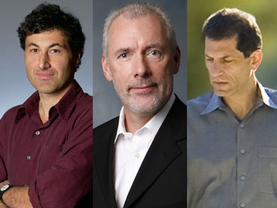 Ex-Apple execs