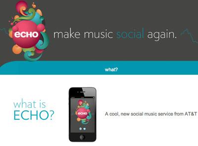 Echo AT&T