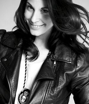 Erica Domesek