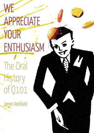 Q101 Book